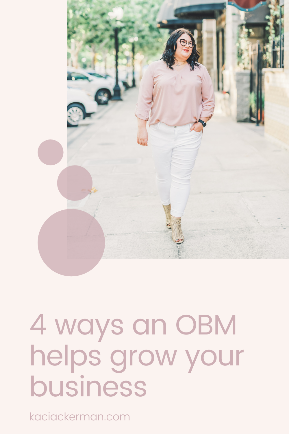 4 ways an OBM helps grow your business