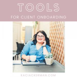 ToolsforClientOnboarding